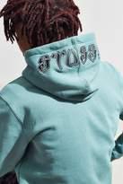 Stussy Wes Applique Hoodie Sweatshirt