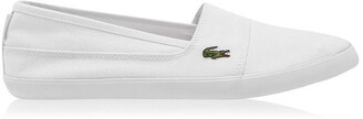 Lacoste Marice Canvas Shoes