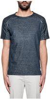 Dondup Blue Tampa T-shirt