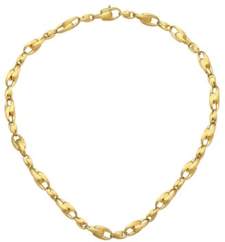 Marco Bicego Lucia 18K Yellow Gold Chain Necklace