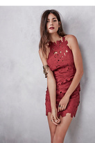 Saylor Womens JESSA DRESS