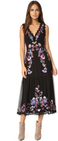 Nanette Lepore Summer Soiree Sheath Dress