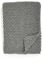 Nordstrom Chunky Stitch Throw Blanket