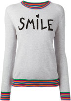 Chinti and Parker Smile jumper - women - Cashmere - XS