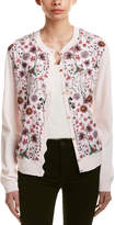Ted Baker Unity Floral Cardigan