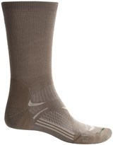 Lorpen T3 CoolMax® Hiking Socks - Crew (For Men)