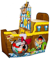 Jake & the Never Land Pirates Coconut Shoote Play Tent