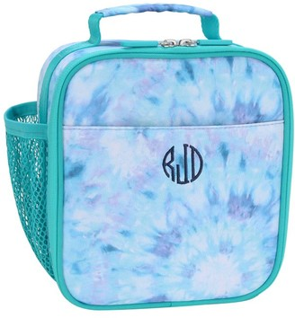 Pottery Barn Teen Gear-Up Tie Dye Dream Recycled Lunch Boxes