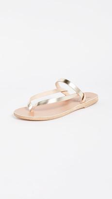 Ancient Greek Sandals Mirsini Thong Sandals