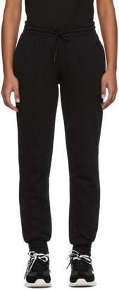McQ Black Swallow Wakayo Lounge Pants