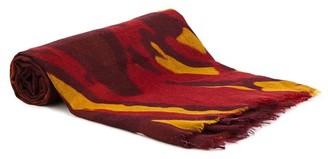 Meesha Polly scarf 140x230