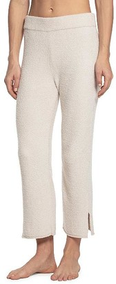 Barefoot Dreams Cozychic Lite Cropped Lounge Pants
