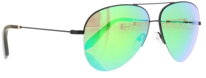 Victoria Beckham Classic Cactus Sunglasses