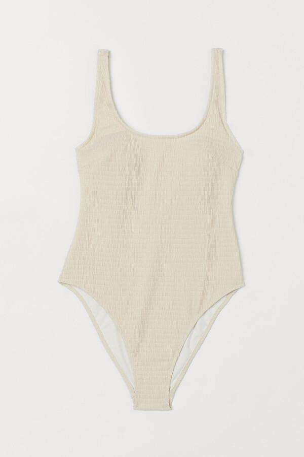 Thumbnail for your product : H&M Swimsuit High leg