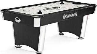 7' Wind Chill Air Hockey Table Brunswick Billiards