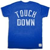 Original Retro Brand Boys' Touchdown Tee