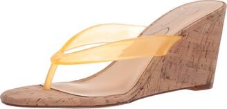 Jessica Simpson womens Coyrie Wedge Sandal