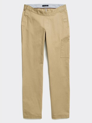 Tommy Hilfiger Seated Fit Classic Chino