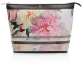 Ted Baker Painted Posie Large Cosmetic Case