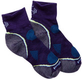 Smartwool PhD Outdoor Light Mini Crew Socks