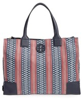 Tory Burch Ella Packable Tote - Blue