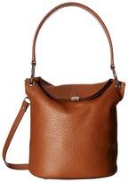 Lodis Borrego Lainy Convertible Bucket Handbags