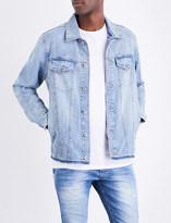 Diesel Nhill-Re denim jacket