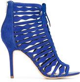 Sam Edelman Abbie sandals - women - Leather/Suede - 38.5