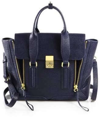 3.1 Phillip Lim Medium Pashli Leather Satchel
