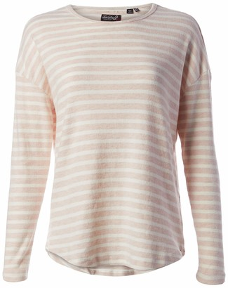 Superdry Women's Brookes Soft Slouch TOP