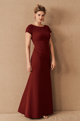 BHLDN Matisse Dress By in Purple Size 2