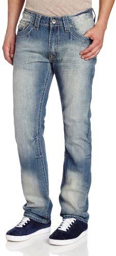 Antique Rivet Men's Nolen Jean