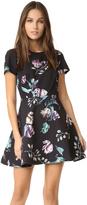 Style Stalker STYLESTALKER Neve Floral Dress