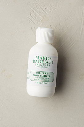 Mario Badescu Oil Free Moisturizer SPF 30 By in White