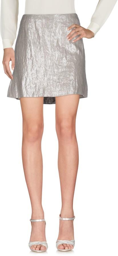 Alexander McQueen Mini skirts