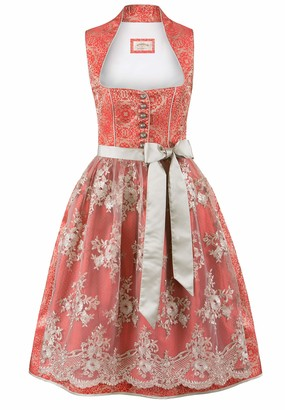 Stockerpoint Women's Dirndl Odina Special Occasion Dress