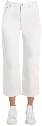A.P.C. Sailor Wide-Leg Jeans
