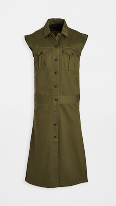 Rachel Comey Pelham Dress
