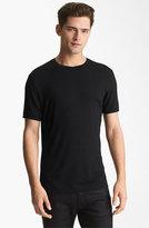 Armani Collezioni Men's Jersey Trim Fit T-Shirt