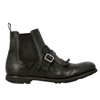 Church's Boots Men