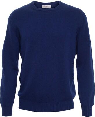 Browns Crew Neck Sweater