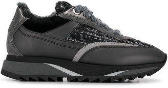 Santoni Valentino sneakers