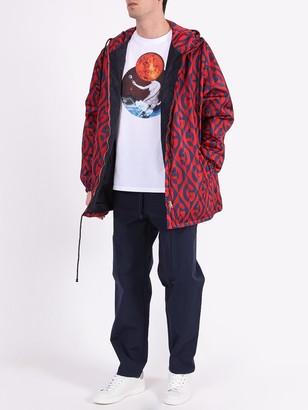 Gucci Rhombus G Jacket
