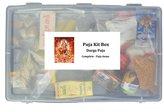 Namaste Maa Durga Puja Set Complete Puja Kit