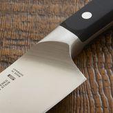 """Zwilling J.A. Henckels Pro Santoku Knife, 51⁄2"""""""