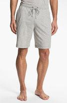 Daniel Buchler Men's Peruvian Pima Cotton Shorts