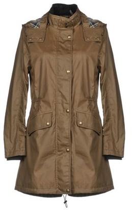 Belstaff Overcoat