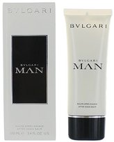 Bvlgari After Shave Balm, Man, 3.4 Ounce
