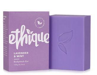 Éthique Lavender & Peppermint Bodywash 120G