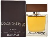 Dolce & Gabbana The One 1-Oz. Eau de Toilette - Men